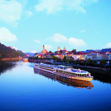 Viking Cruises 2-For-1 and Up to Free Air