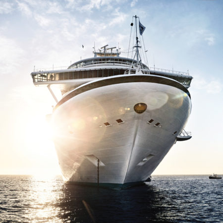 Princess Cruises Special Opportunities