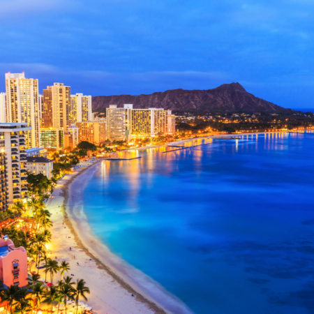 Take Off to Hawaii - Save Over $1000