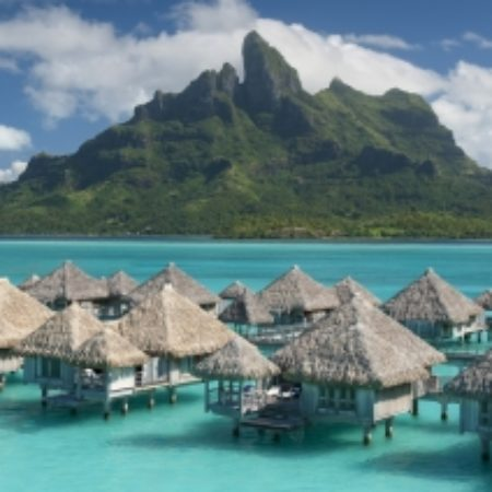 SOUTH PACIFIC ROMANTIC VACATIONS