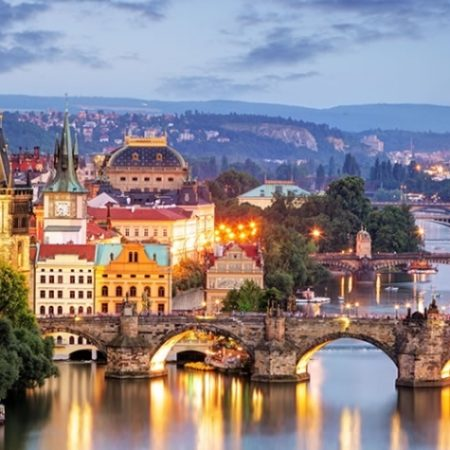 Viking River Cruises - 2018 Early Booking Discount