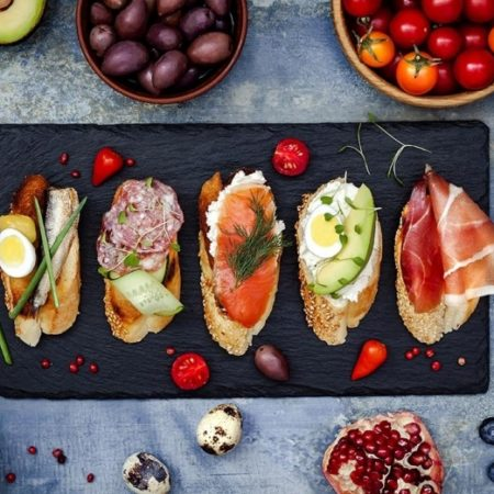 Celebrity Cruises Culinary Collection