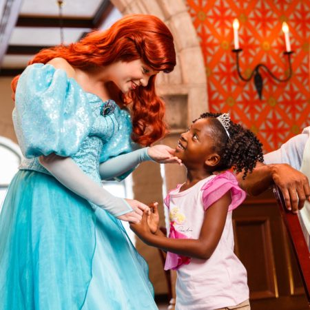 A Wicked Good Offer for Walt Disney World Resort Hotels