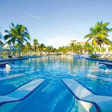 RIU All-Inclusive Resorts - Save up to $300