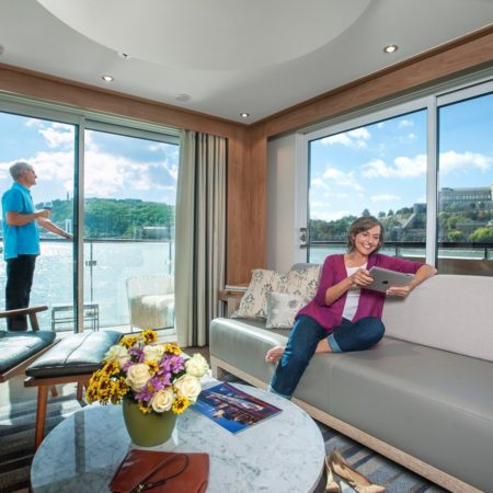 Rhine Getaway River Cruise - Air from just $295