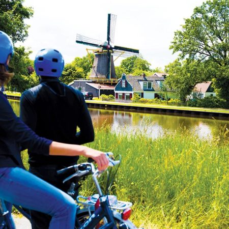Active Discovery River Cruises