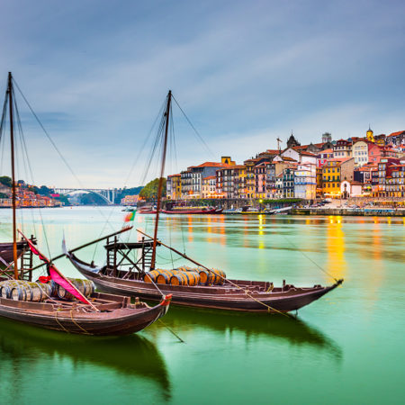 Viking River Cruises - Portugal's River of Gold