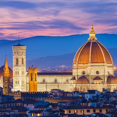 Explore Florence and Tuscany with Delta Vacations