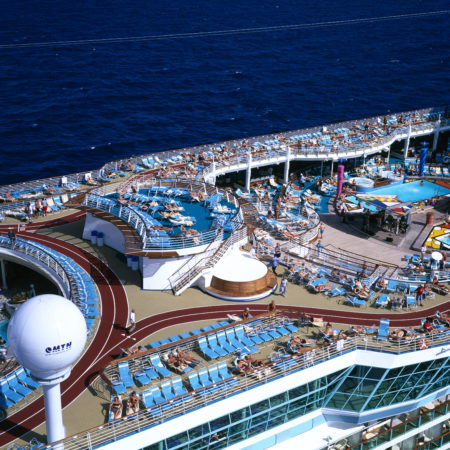 Quick Caribbean Cruises on Mariner of the Seas