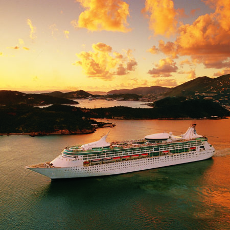 Pre-Christmas Caribbean Cruises with a Gift