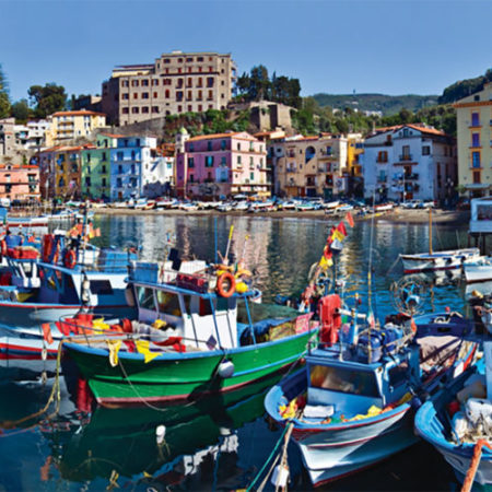 Undiscovered Italy Escorted Journeys