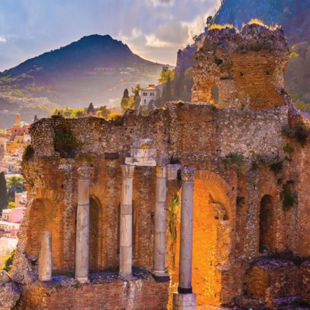 Undiscovered Italy -Escorted Touring