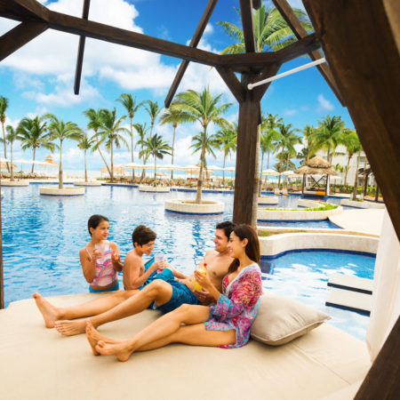 Exclusive Sale for Fall and Winter Beach Vacations