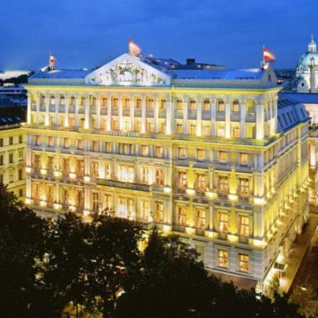 Luxurious European Hotels with Exclusive Amenities