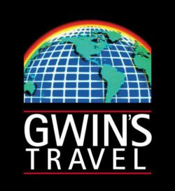 gwins travel logo