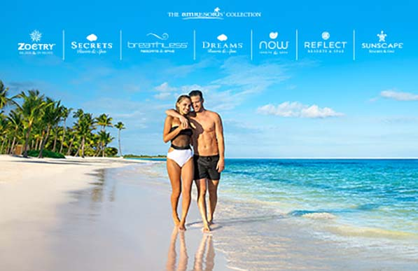 AMResorts: Upgrade Your Room from $20.19 + Save Up to 40%
