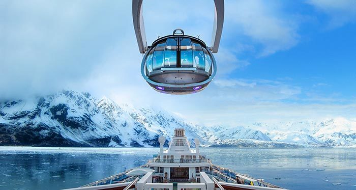 royal caribbean alaska