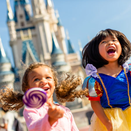 This Spring, Save Up to 25% on Rooms at Select Disney Resort Hotels