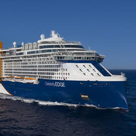Isn't it Time? Journey with Celebrity Cruises