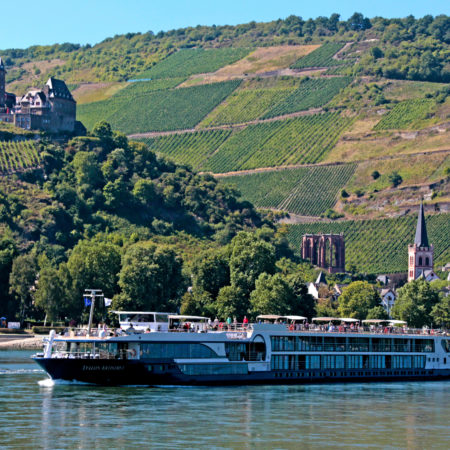 Explore the Great Waters of Europe with Acendas Travel and Avalon Waterways