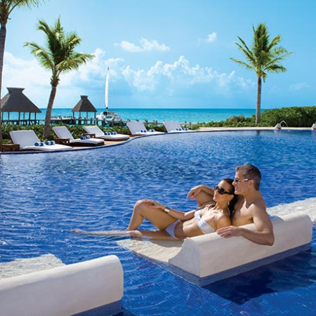 Raising all-inclusive to a New Level of Luxury