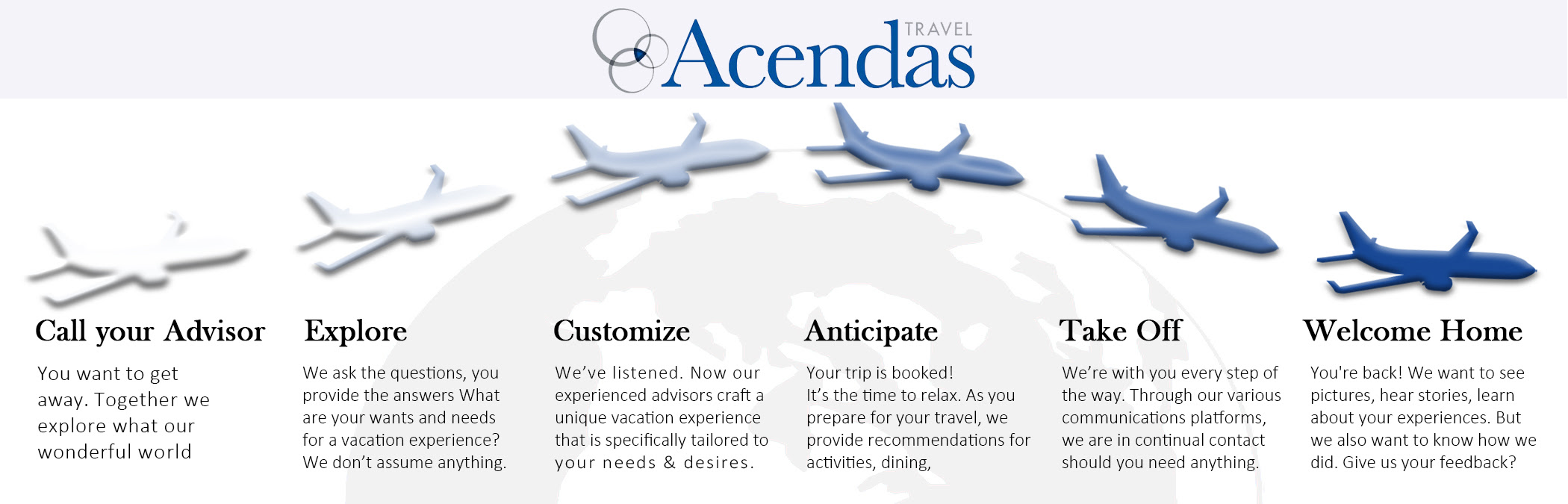 Acendas Advantage Info Graphic