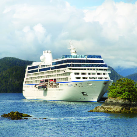 Regent Seven Seas Cruises®: Double Seven Seas Society Savings on Select 2022 Sailings