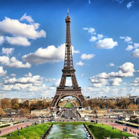 $300 per Couple in Savings on Qualifying Europe Vacations from Monograms and Acendas Travel